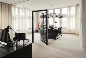 interior kantor 2
