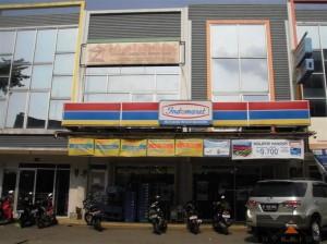 Ruko Jakarta