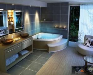 Bathroom Jakarta
