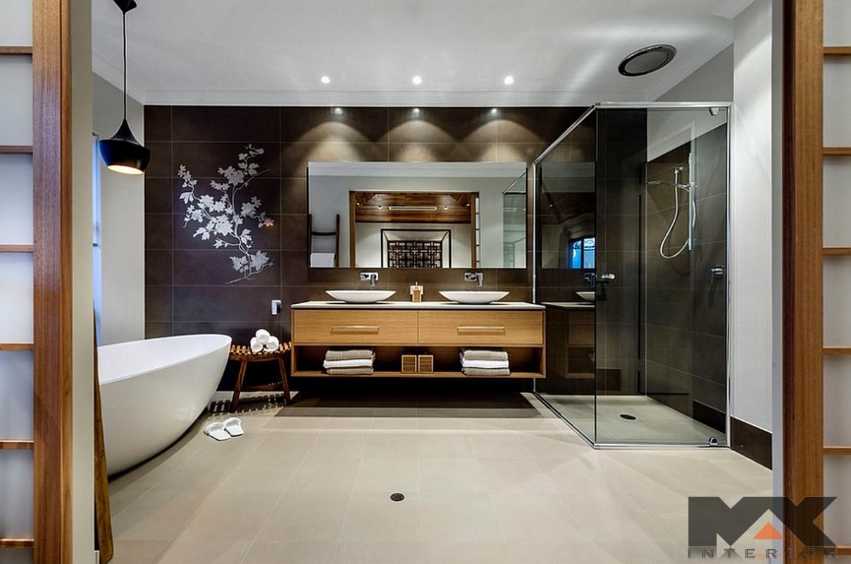 дизайн ванной комнаты 2015 фото новинки